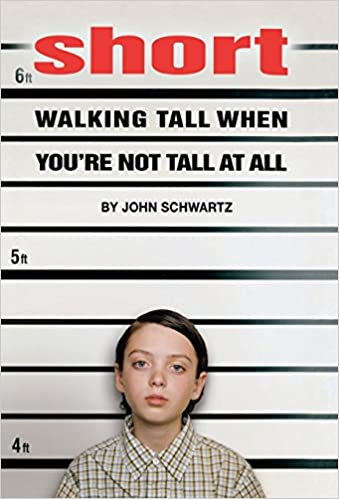 31781696ebd Amazon.com: Short: Walking Tall When You're Not Tall At All ...