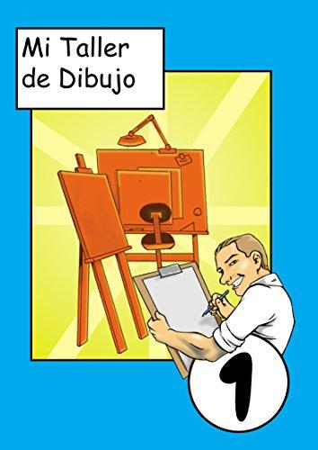 Descargar Libro Mi Taller De Dibujo 1 Erwin Balza Mogollon