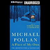 #6: A Place of My Own: The Architecture of Daydreams