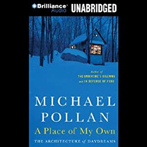 A Place of My Own Audiobook