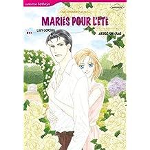 Aperçu Gratuit : Mariés pour l'été - Harlequin Comics en français -