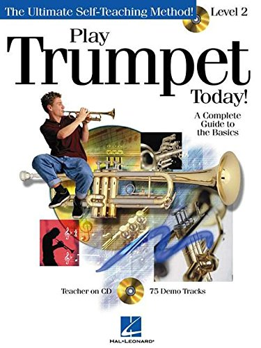 Read Online Play Trumpet Today!: Level 2 (Play Today Level 2) pdf epub