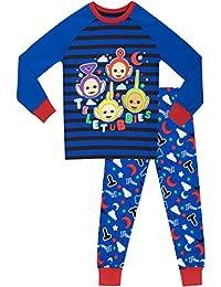 Teletubbies Boys Teletubies Pajamas