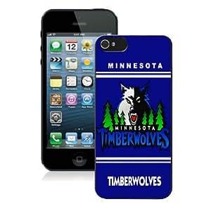 NBA Minnesota Timberwolve Iphone 5 Case Iphone 5s Case Phone Cases 28