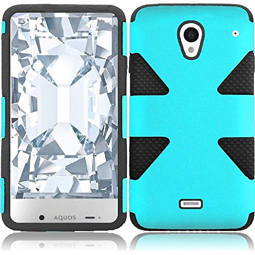 aquos sharp waterproof phone case - 5