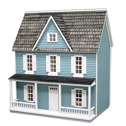 Real Good Toys Farmhouse Dollhouse Kit - - Scale Farmhouse Kit Shopping Results