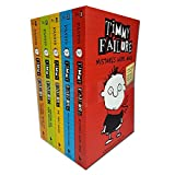 img - for Stephan Pastis Timmy Failure Series 4 Books Bundle Collection (Mistakes Were Made,Now Look What You've Done,We Meet Again,Sanitized for Your Protection) book / textbook / text book