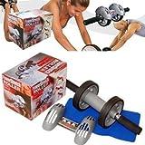 Powerstretch Ab Wheel Body Roller