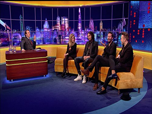 Stand Itv (The Jonathan Ross Show Season 8, Episode 10)