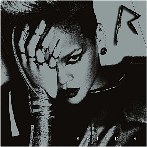 Rihanna - Rated R [2 Lp] - Zortam Music