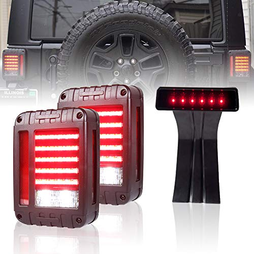 Led 3Rd Tail Light