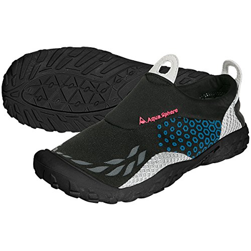 Aqua Sphere Sporter - Black/Blue - 39
