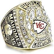 NFL Replica 2019 Kansas City Chiefs Super Bowl Championship Ring Replica