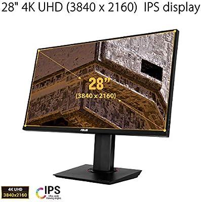 Asus TUF Gaming VG289Q - Monitor Gaming de 28