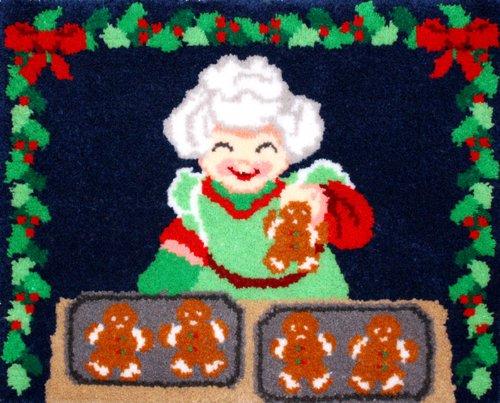 MCG Textiles Claus Bakery Latch