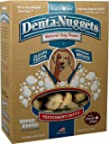 Denta Nuggets Peppermint Patty, My Pet Supplies