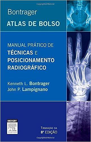 livro de radiologia bontrager para