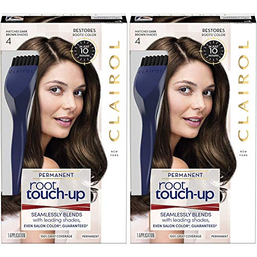 Buy gray hair touch up