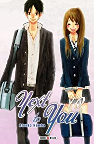 Next to you, tome 10 par Namba