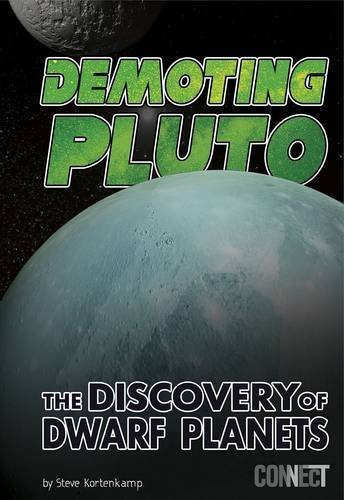 Demoting Pluto Discovery Planets Exploring product image
