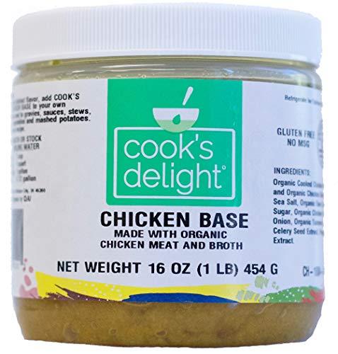 chicken bullion no msg - 2