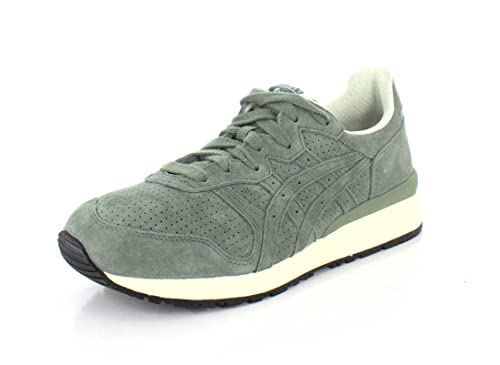 super popular b8fce ab3c9 Onitsuka Tiger by Asics Unisex Tiger Ally Agave Green/Agave ...