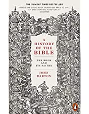 A History of the Bible (Lead Title)
