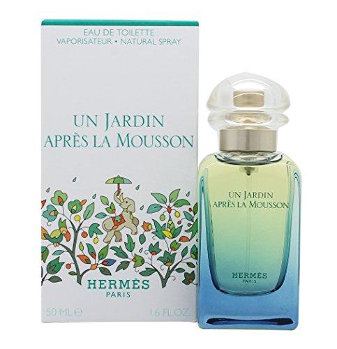 9950d4917f6 Hermes Un Jardin Apres La Mousson EDT 1.6FL.OZ 50ML - Buy Online in Oman.