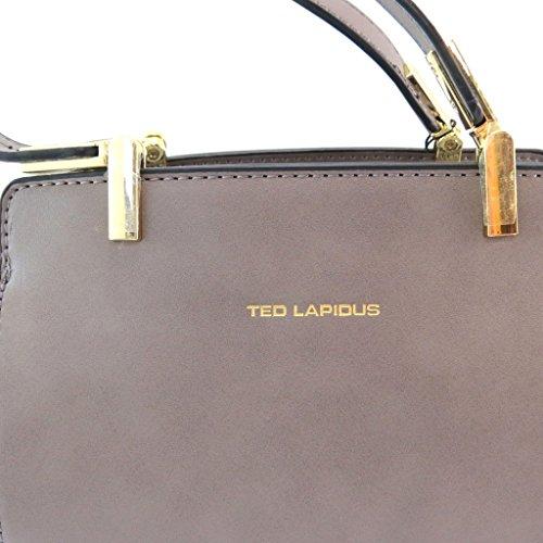 cm Lapidus Ted P6105 42x24 Sac 5 créateur taupe 5x18 zxAaUq7