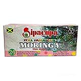 Sipacupa Moringa Tea (Pack of 3)