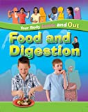 Food and Digestion, Andrew Solway, 1597712647