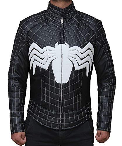 Venom Halloween Spider Man Costume Jacket | Venom, XXL -