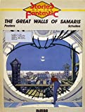 The Great Walls of Samaris (Stories of the fantastic)