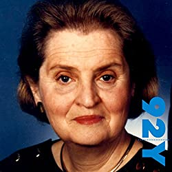 Madeleine Albright at the 92nd Street Y on The Role of Religion in World Politics