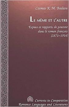 Descargar En Utorrent Le Meme Et L'autre Novelas PDF