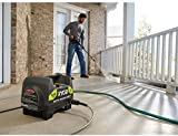 Ryobi 1,600-PSI 1.2-GPM Electric Pressure Washer (Model RY141612) Larger Image