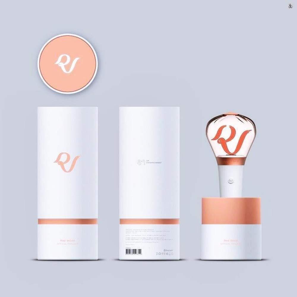 Red Velvet OFFICIAL LIGHT STICK SM ENT Celebrate Stamp Sticker 1ea SM ENTERTAINMENT