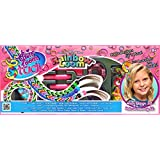 RAINBOW LOOM Hair Double Toy, Small, Pink