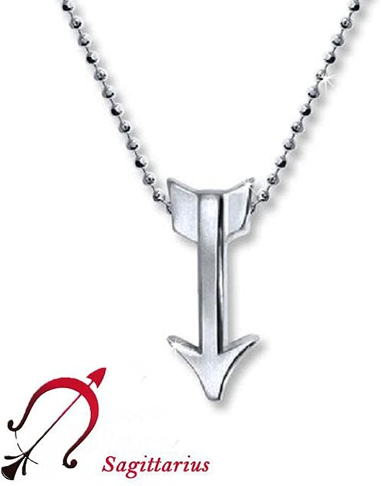 London Emily Jewelers Little Letter k Stainless Steel Pendant with 18 Inch Chain Included Necklace