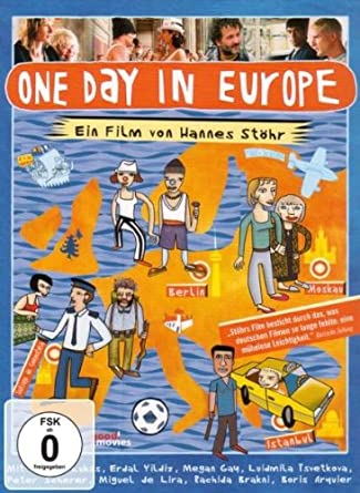 Amazon com: One Day in Europe ( Galatasaray - Depor ) [ NON