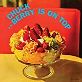 Music : Berry Is On Top (180 Gram Audiophile Translucent Red Vinyl/Limited Anniversary Edition/Gatefold Cover)