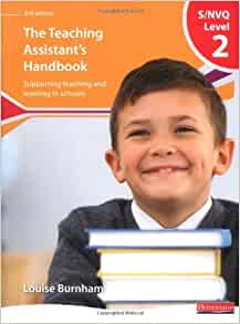 supporting teaching and learning nvq 2 Open document below is an essay on nvq level 2 in teaching and learning in schools equality, diversity and inclusion from anti essays, your source for research papers, essays, and term.