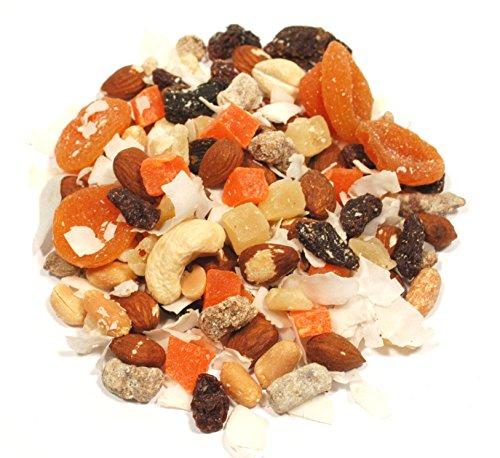 Weaver Nut Tropical Mix (1 LB.)
