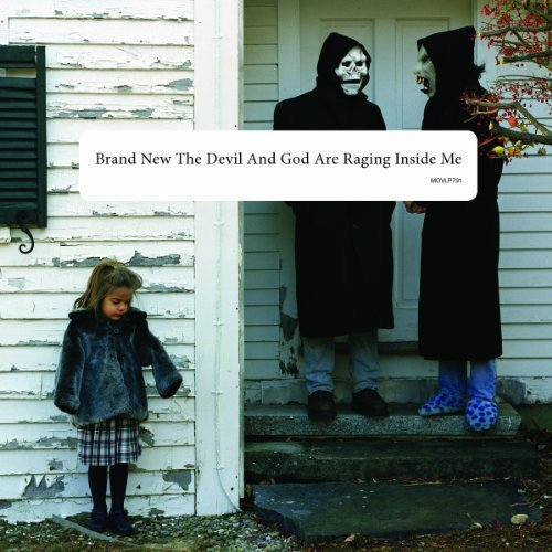 Brand New The Devil & God Are Raging Inside Me