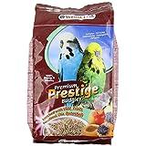 Versale-Laga Prestige Budgie Premium Seed Mixture, 2.5kg