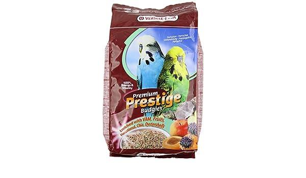 Versele Laga pájaro Forro para Onda loros Premium 2,5 kg, 1er Pack (1 x 2.5 Kg): Amazon.es: Productos para mascotas