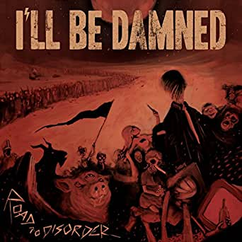 Just Ain T Right By I Ll Be Damned On Amazon Music