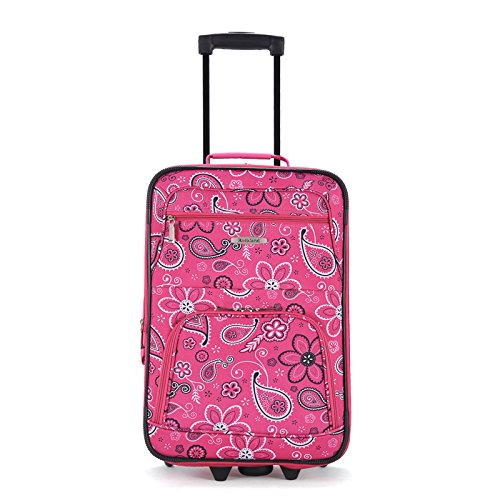 Buy carry on luggage for kids