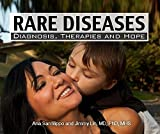 img - for Rare Diseases: Diagnosis, Therapies and Hope book / textbook / text book