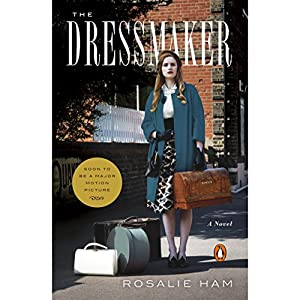 The Dressmaker Hörbuch